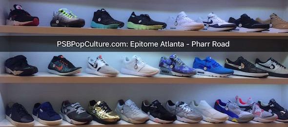 Epitome-Atlanta